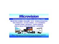 Lowongan Kerja di PT. Microvision Indonesia - Yogyakarta (Marketing Executive dan Office Boy & Installer)