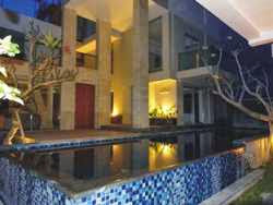 Hotel Bintang 3 di Bali - Echo Beach Resort