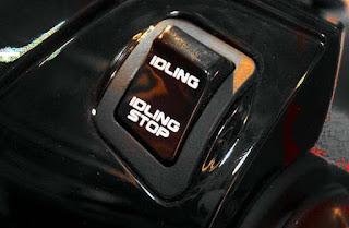 salah satu teknologi keren yang ada pada motor honda di tahun lalu yang memungkinkan mesi Syarat Agar Fitur Idling Stop System Di Motor Honda Bekerja