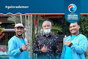 DPD Partai Gelora Sleman Siap Menghadapi Pilkada 2020