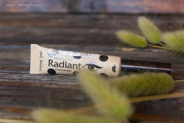 Radiant Vivienne Sabo в оттенке 01