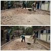Proyek Betonisasi Kp. Rukem, Desa Ranca Sumur Diduga Ada Kecurangan