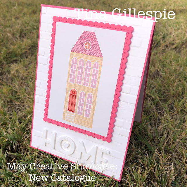 scissorspapercard, Stampin' Up!, Creative Showcase, What A Year Memories & More, Stitched So Sweetly, Brick & Mortar EF, Playful Alphabet Dies, Well Written Dies, Peaceful Moments