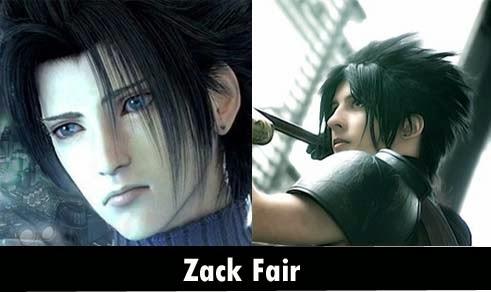 Cosplay Final Fantasy yang Mirip dengan Karakter Aslinya