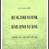 Hưng Đạo Vương-Bình Định Vương-Những Bài Học Lịch Sử - Lê Văn Hòe