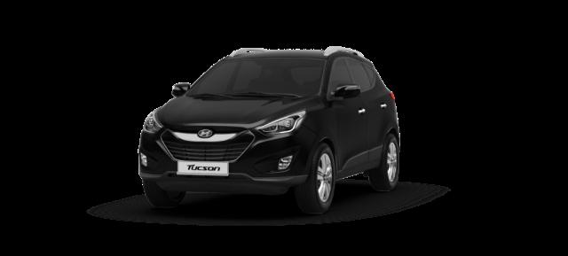 Full Spesifikasi Dan Harga Hyundai Tucson Auto Mobil Pro