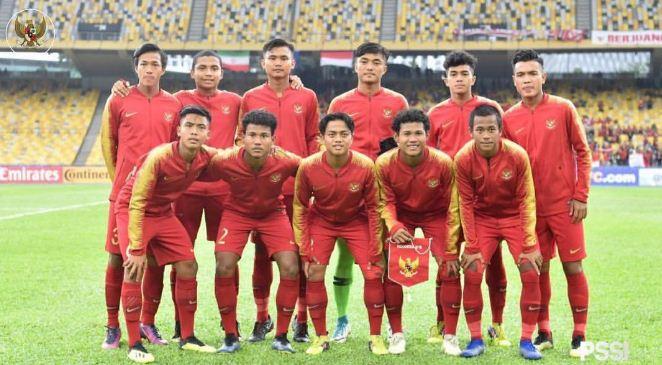 Indonesia vs Australia 2-3 - Perempat Final Piala AFC U-16