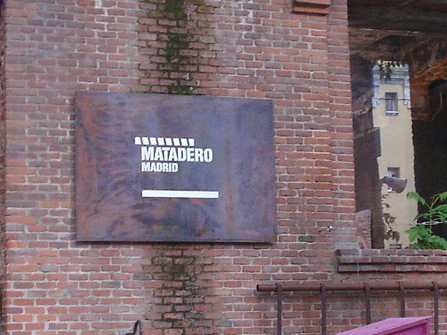 La Arquitectura en el Matadero de Madrid
