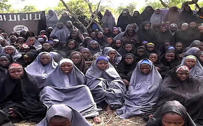 """Image result for """"Chibok girls were not swapped with Boko Haram prisoners"""", Lai Mohammed"""