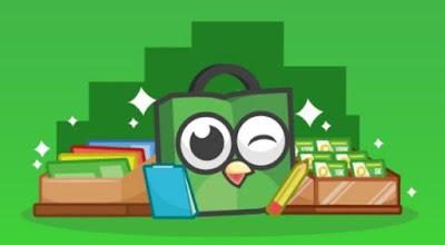aplikasi belanja online bayar di tempat