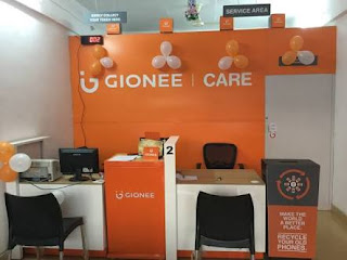 Gionee sack workers