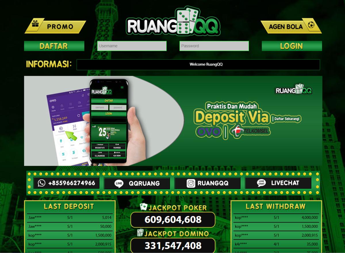 Kiat untuk Menang Bermain Poker Online Indonesia