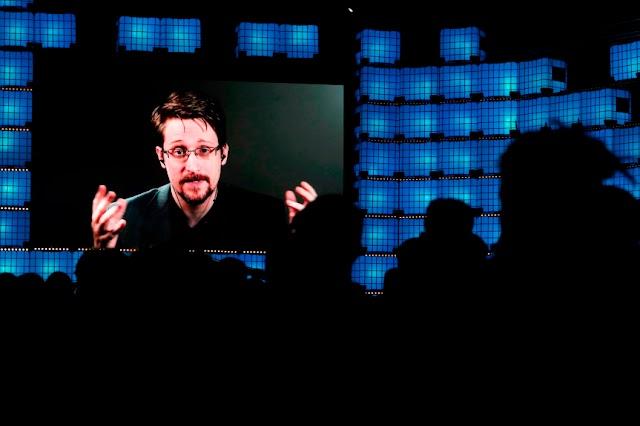 Ο Σνόουντεν δικαιώνεται! Η συλλογή δεδομένων της NSA ήταν παράνομη