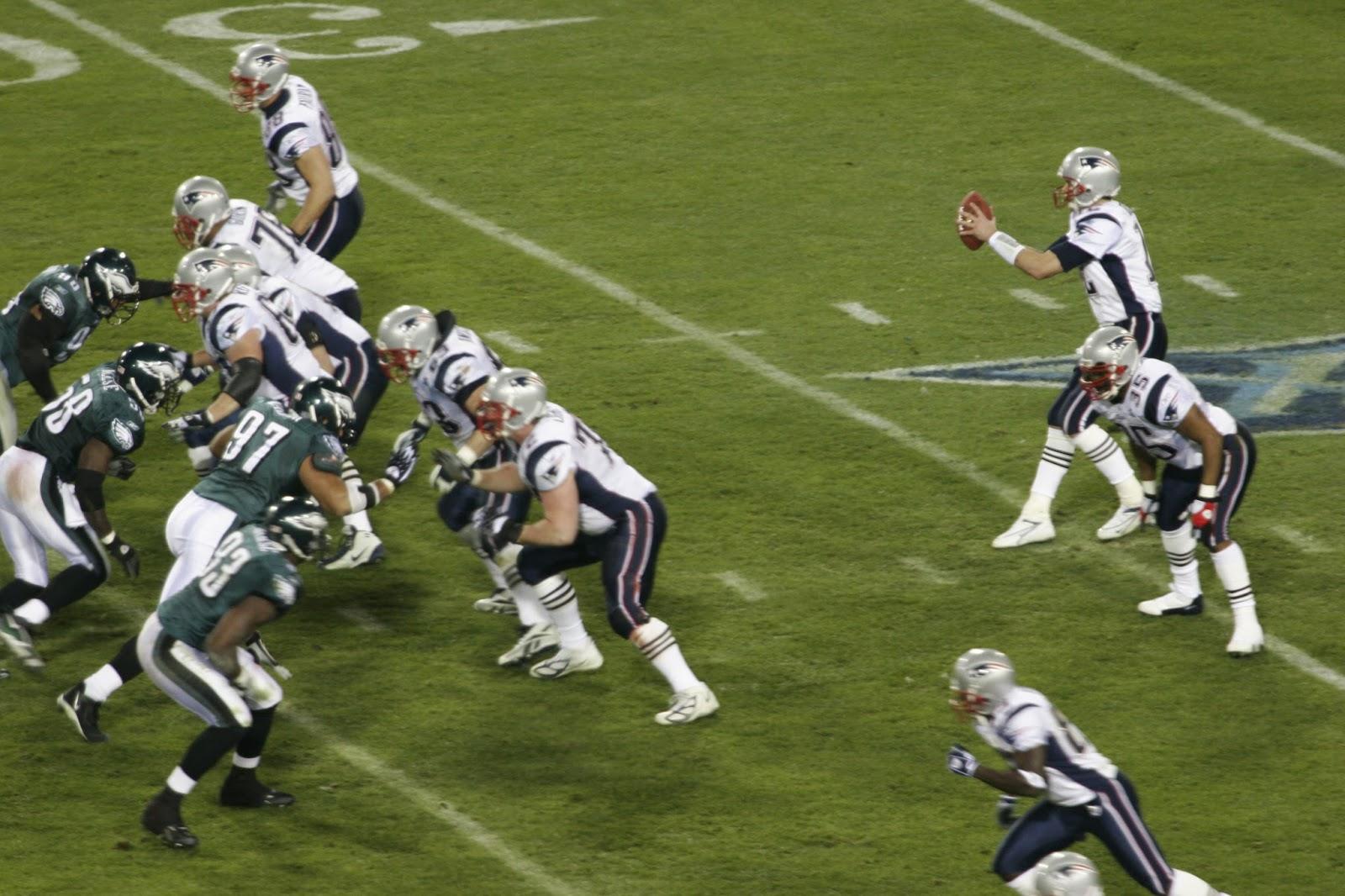O Super Bowl é o ápice de qualquer equipe da NFL 104879c1f3c