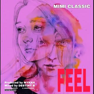 [Music] Mimi Classic_-_Feel