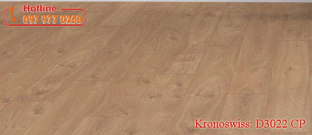 Sàn gỗ Kronoswiss D3022 CP