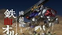 Kidou Senshi Gundam: Tekketsu no Orphans 2 – Episódio 04 – Batalha antes do amanhecer