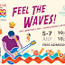 OMBAK FESTIVAL @ DESARU COAST MALAYSIA 5 - 7 JULY 2019