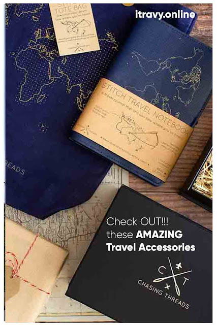Check OUT! These Amazing Travel Accessories!