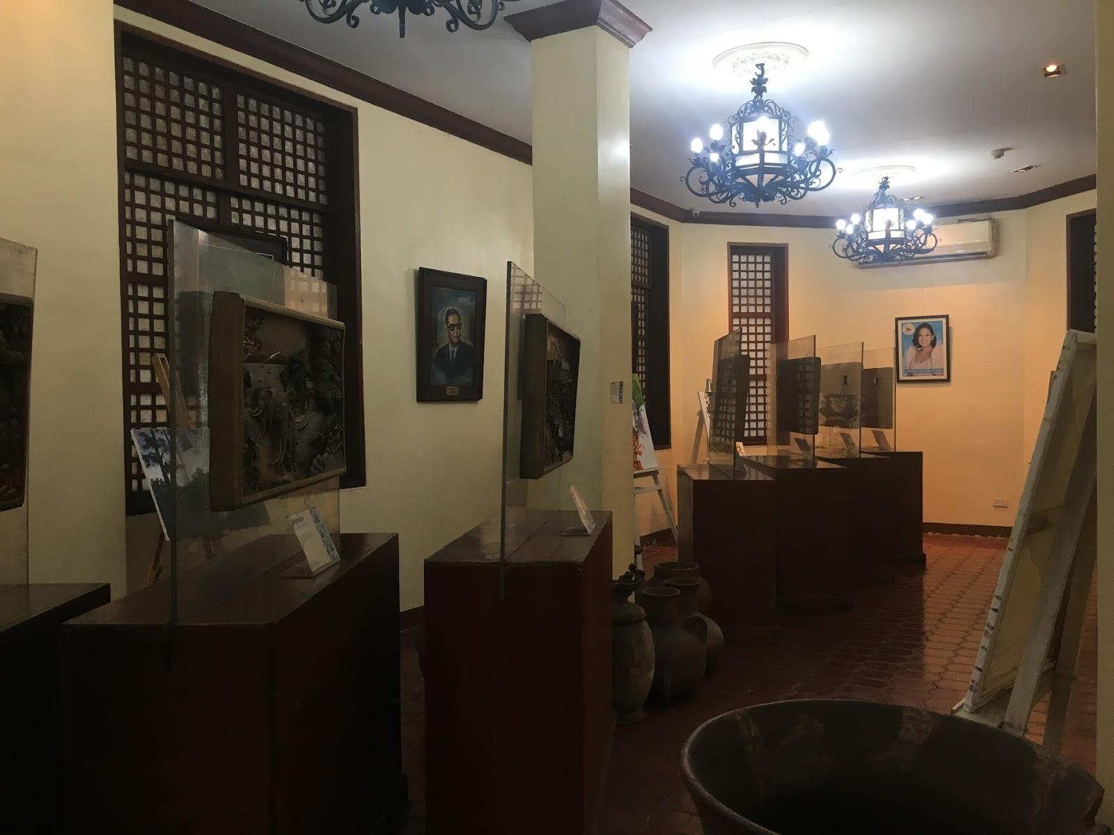 museo ng makati poblacion