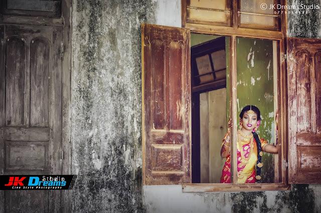 Jaffna-Best-Studio-Wedding-Bride-Dressing-Shots-Wedding-Photography-STUDIO-JK-Yogis-Beauty-Jaffna