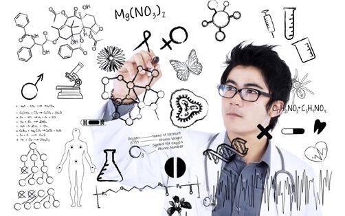مذكرة كيمياء اولى ثانوى
