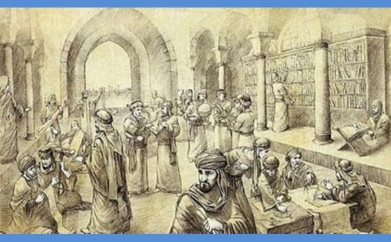 Biografi dan Riwayat Hidup Imam Syafii