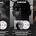 Sabotage é homenageado com disco de Diamante e Platina por seus respectivos álbuns