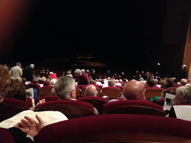 theatre aude concert
