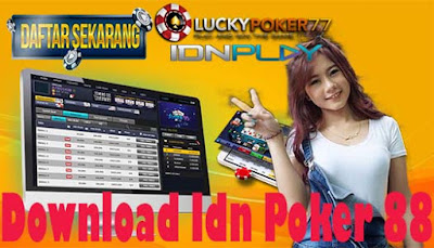 Download Idn Poker 88