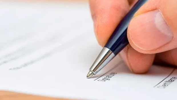 Contoh Surat Perjanjian Jual Beli Tanah Dengan Pembayaran Bertahap