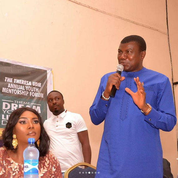 Theresa-Udie-Annual-Youth-Mentorship-Forum-8