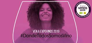 """POS1 EXPOVINOS 2019 """""""