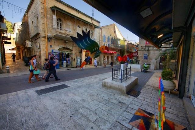 Israel registra 405.000 entradas turísticas en el mes de septiembre