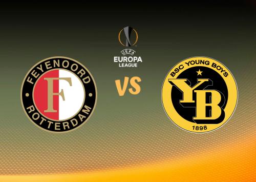 Feyenoord vs Young Boys  Resumen