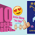 """10 cosas sobre 'Ready player one' que """"son ley"""""""
