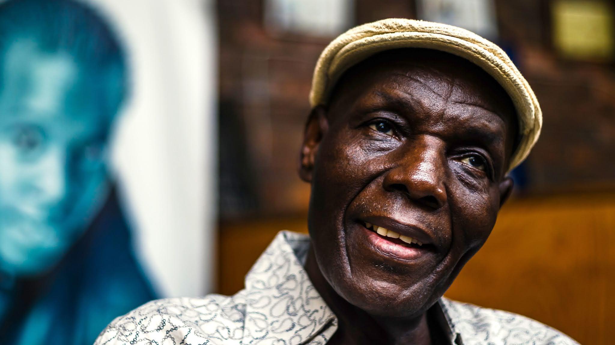A New Twist To Oliver Mtukudzi As Tuku Book On Its Way!