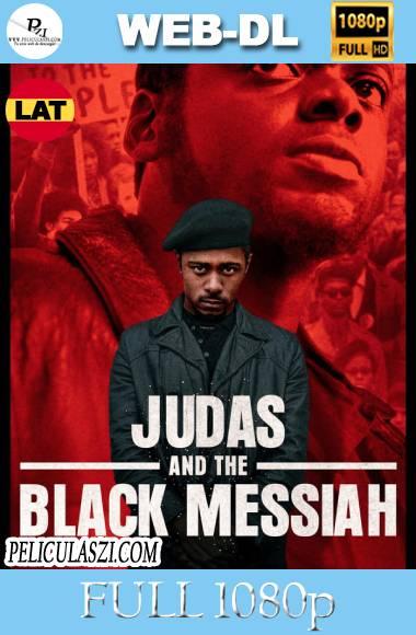 Judas y el Mesías Negro (2021) Full HD WEB-DL 1080p Dual-Latino