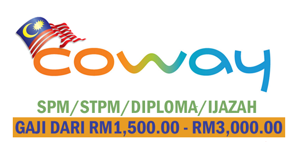 Coway Malaysia Sdn Bhd