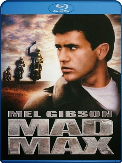 Šílený Max / Mad Max Trilogy (1979) - WarCenter.cz