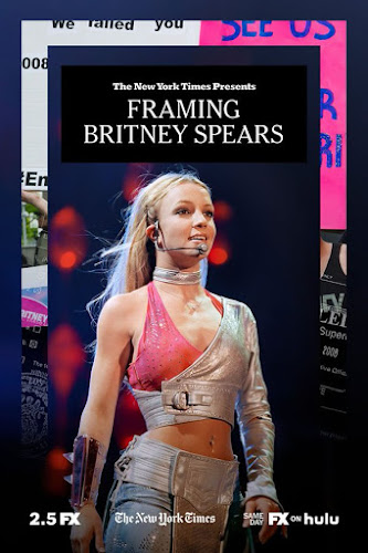 Framing Britney Spears (Web-DL 720p Inglés Subtitulada) (2021)