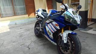 Juragan Moge Bekas Tangerang : Forsale Yamaha R1 2007/2008