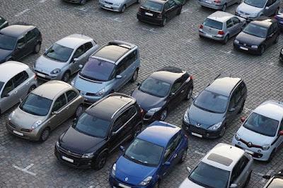 Кличко: З вересня неправильне паркування для водіїв коштуватиме дорого