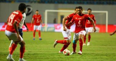 فوز النادي الاهلي بعد انسحاب الزمالك من مباراة القمة