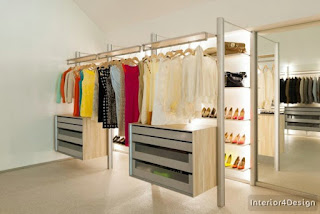 Clothing Room Design Ideas 17