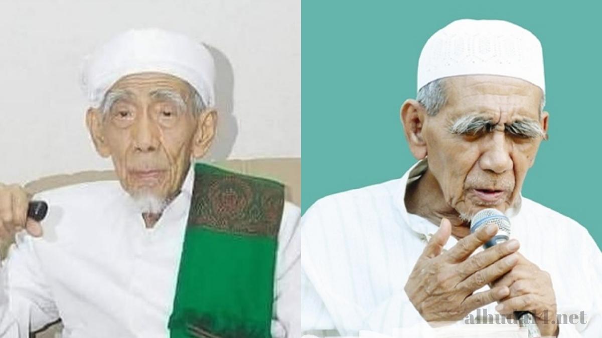 Biografi Mbah Maimun Zubair