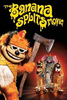 The Banana Splits Movie Torrent – WEB-DL 720p/1080p Dual Áudio<