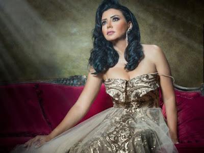 رانيا يوسف تصور المشاهد الأخيرة من «كأنه إمبارح» فى الشيخ زايد