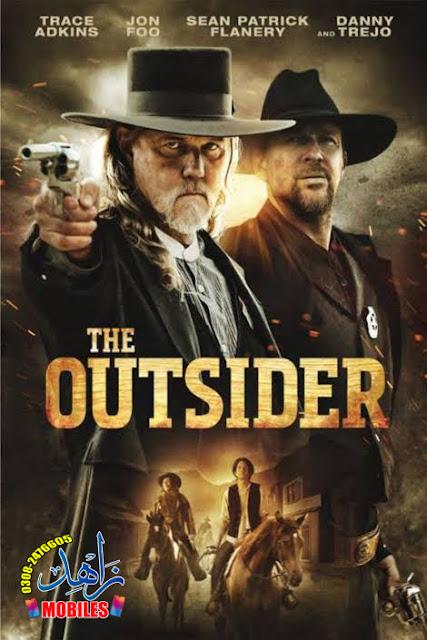 The Outsider (2019) Season 1 Hindi