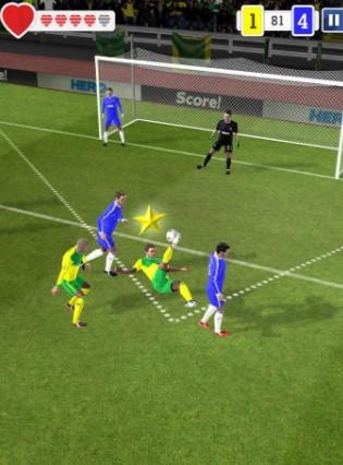 Score Hero V1.46 Mod Apk